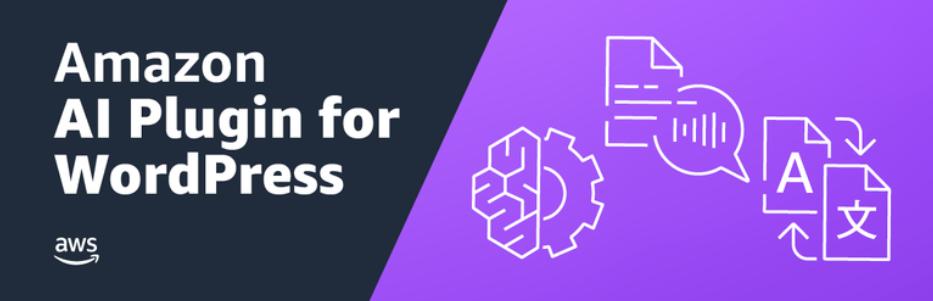 How To Amazon AI Wordpress Plugin Text To Voice